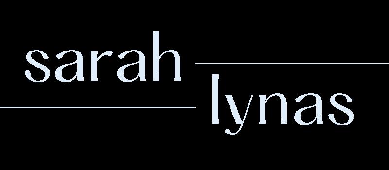 Sarah Lynas